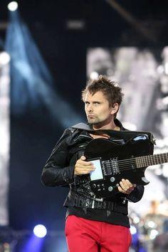 #MattBellamy #Muse