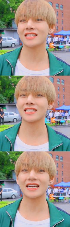 "171103 | 김 태형 Kim Taehyung - BTS | Love Yourself ""Her"" Highlight Reel Behind The Scene 