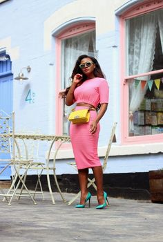 CANDY CRUSH | Style Is My Thing