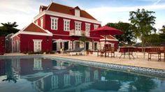 www.villatokara.com - Quest house - Curacao