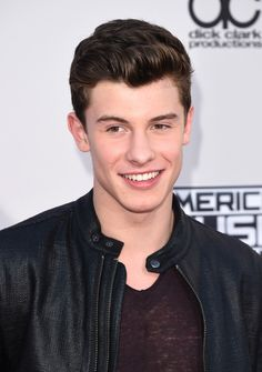 Shawn Mendes Photos: 2015 American Music Awards - Arrivals