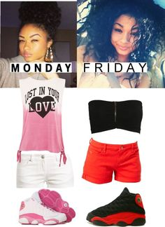 """""""India Westbrook All Daii~Drizzy"""" by its-jasmine-ya-herd ❤ liked on Polyvore"""