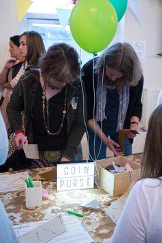 #craftpartyleam www.berylune.co.uk