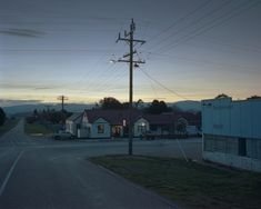 One photo's Story with William Broadhurst. La Reverie, American Gothic, Southern Gothic, Imagines, Nocturne, Small Towns, Aesthetic Pictures, The Neighbourhood, Scenery