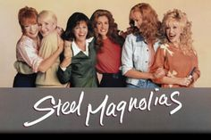 Truth be told, there are times in life when you need a good cry, and Steel Magnolias always promises a ride on the emotional rollercoaster. The tough-as-nails Southern belles face trials and tribulations, all while sticking together and giving little jewels of wisdom that make you laugh out loud, reflect on your own life,