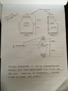 Creazioni OR - Solo maglia a macchina