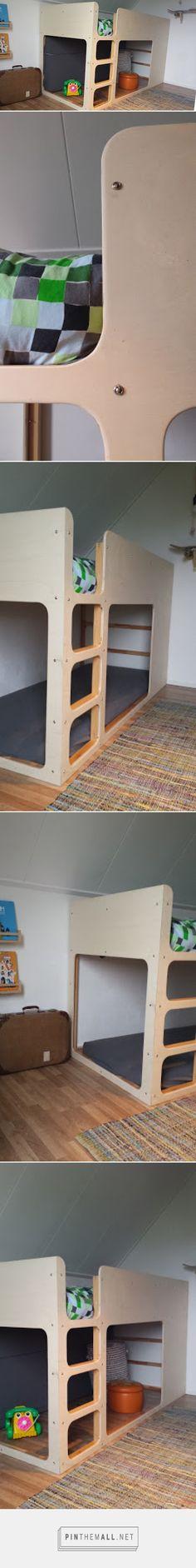 Ikea Kura hack!   Ondeugende Spruit - created via https://pinthemall.net