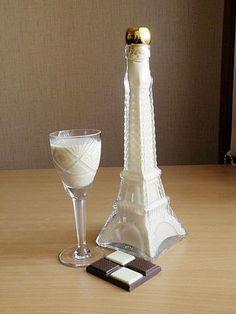 Ликер Малибу. Изготовление ликера Малибу в домашних условиях. Рецепт с фото
