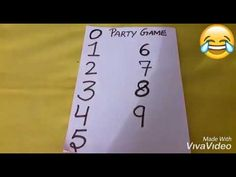 Kitty party game/No preparation/fun game for all parties 🎉 Home Made Games, Home Party Games, Kitty Party Games, Kitty Games, Cat Party, One Minute Games, Game 1, House Party, Fun Games