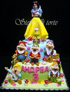 Cutest cake, yet!!!