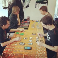 Battle for Zendikar draft round 1 #MTG #battleforzendikar