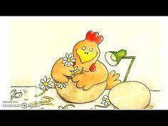 Digitaal prentenboek - Kom uit het ei kleintje - YouTube Winnie The Pooh, The Creator, Crafts For Kids, Easter, Youtube, Pirates, Holiday, Crafts For Children, Winnie The Pooh Ears