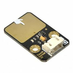 Capacitive Touch Sensor, for control concepts $5.90