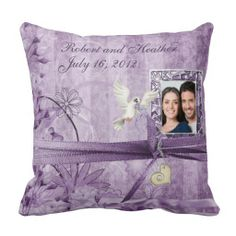 =>>Cheap          	Custom Vintage Lavender Photo Wedding Throw Pillow           	Custom Vintage Lavender Photo Wedding Throw Pillow This site is will advise you where to buyDeals          	Custom Vintage Lavender Photo Wedding Throw Pillow please follow the link to see fully reviews...Cleck Hot Deals >>> http://www.zazzle.com/custom_vintage_lavender_photo_wedding_throw_pillow-189648356695014757?rf=238627982471231924&zbar=1&tc=terrest