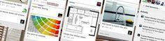 Trello – feladatszervezés a cégedben Floor Plans, Diagram, Blog, Blogging, Floor Plan Drawing, House Floor Plans
