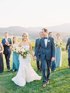 blue-bridal-party