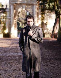 James Purefoy's London | How To Spend It