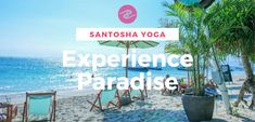 Love yoga, but also love surf, sun and fun? Then you are REALLY going to love our tropical island Yoga Teacher Training Bali location – with its incredible opportunities for relaxation and adventure! Yoga Instructor Course, Bali Location, Yoga Teacher Training Bali, True Yoga, Training Certificate, Transform Your Life, Beautiful Islands, How To Do Yoga, Surfing