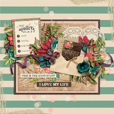 What Matters Most: Bundle by Kristin Cronin-Barrow http://www.sweetshoppedesigns.com/sweetshoppe/product.php?productid=32471&cat=781&page=6  No Template