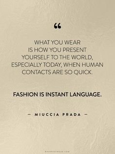 35 Life-Changing Quotes from Fashion's Greatest Luminaries fashion quotes 35 Life-Changing Quotes from Fashion's Greatest Luminaries Change Quotes, Quotes To Live By, Me Quotes, Motivational Quotes, Inspirational Quotes, Style Quotes, Inspire Quotes, Byron Katie, Estilo Gossip Girl