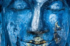 Blue Buddha Face for more details call us at +91-98110-31749