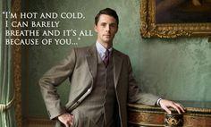 Downton Abbey 2015, mr Talbot
