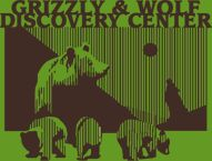 Grizzly & Wolf Discovery Center 201 S Canyon St, West Yellowstone, Mt 59758 Phone: Visit Yellowstone, Yellowstone Vacation, Yellowstone National Park, National Parks, Family Road Trips, Family Travel, Wyoming Vacation, Road Trip Destinations, Handy Tips