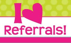 Ask me about my referral program!!  #scentsy www.gonewickless.net