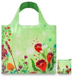 ¿De compras navideñas? Lleva siempre en el bolso las bolsas reutilizables LOQI, que encontrarás en la #LibreríaMPM. Disponibles en varios modelos y realizadas en polyester, soportan hasta 20 kg de peso.