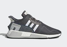 adidas Originals Sneaker EQT CUSHION ADV anthrazit bunt