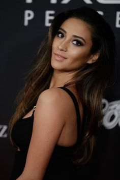 Shay Mitchell - new girl crush, inspiration, style icon. Everything!