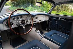 1956 Maserati A6G/2000