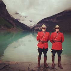 "Find and save images from the ""oh Canada!"" collection by ▲ (OnlySlightlyEccentric) on We Heart It, your everyday app to get lost in what you love. I Am Canadian, Hot Cops, National Police, Happy Canada Day, Canada Eh, Land Of The Free, Places To Travel, Fur Trade, True North"