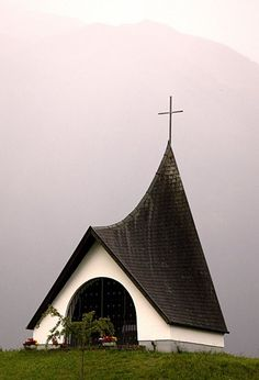 Chapel, Telfs, Austria