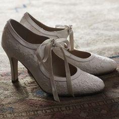 vintage shoe love