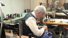 TAILOR'S TIPS by Vitale Barberis Canonico Episode 9: Sleeves (Part 2)