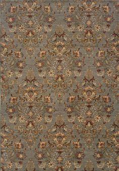 Salerno 2872G #rug #carpet #carpetmillportland