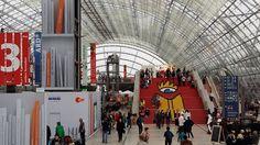 Nächste Woche ist es wieder soweit: Die größte Buchmesse der Welt lockt wieder alle Lesebegeisterten nach Frankfurt. Dieses Jahr werde ich nicht selber vor Ort sein und freue mich daher auf die Berichterstattung in den Medien und auf zahlreiche Blogbeiträge der unterschiedlichsten Buchblogger. Die bevostehende Messe möchte ich gerne zum Anlass nehmen, einen Blick zurückzuwerfen auf meinen ersten Besuch der Leipziger Buchmesse in diesem Jahr, die vom 17. bis 20. März 2016 stattfand. Zum…