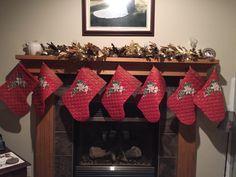 Christmas stockings anyone!