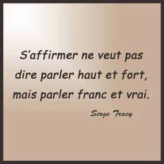 Serge Tracy