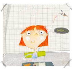 Julia Patton Illustration