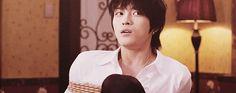 Kim Jea Joong Codename Jackal