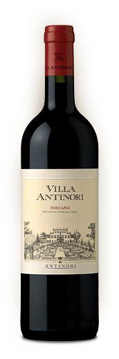 Villa Antinori rosso / 2013 | Marchesi Antinori