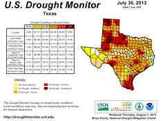 United States Drought Monitor Home State Drought Monitor