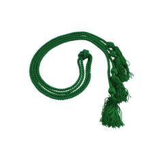 Double Graduation Cords - Cords and Stoles - Green