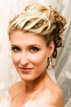 Die 16 Besten Bilder Von Hochzeitsfrisuren Hair Makeup Hairdo
