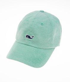 Men s Hats  Solid Whale Oxford Hat - Vineyard Vines Vineyard Vines Hat ebf64716200