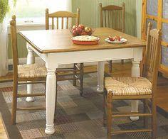 Heirloom Tables Woodworking Plan