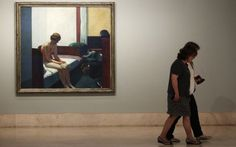 Hopper a Madrid