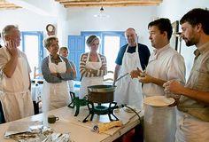Spain: Moorish cooking lessons